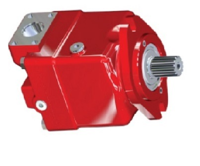 PISTON PUMPS M+S HYDRAULIC