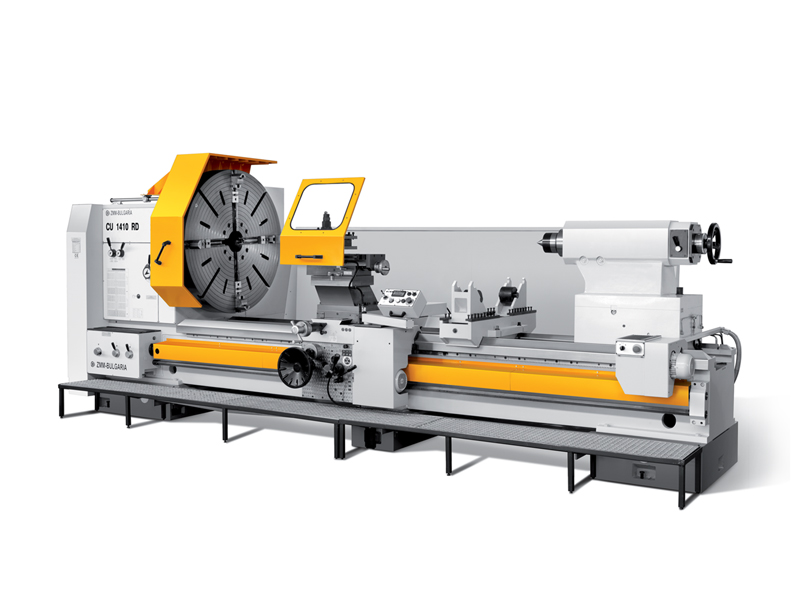 Lathe with variable speed control CU1410RD