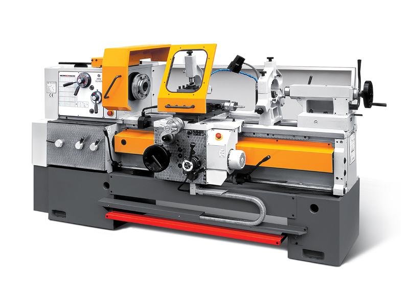 Universal lathe CU 400, CU500