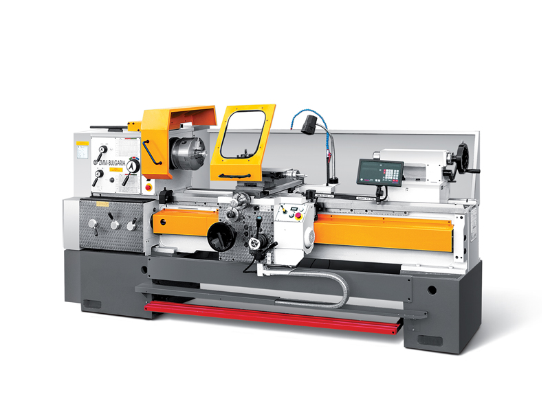 Lathe with variable speed control CU400MRD, CU500MRD
