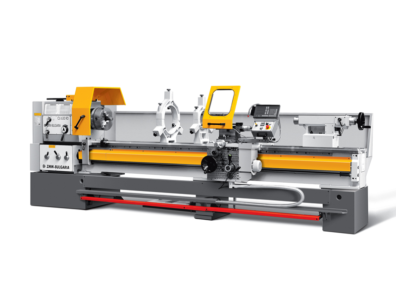Lathe with variable speed control CU500MTRD, CU650RD