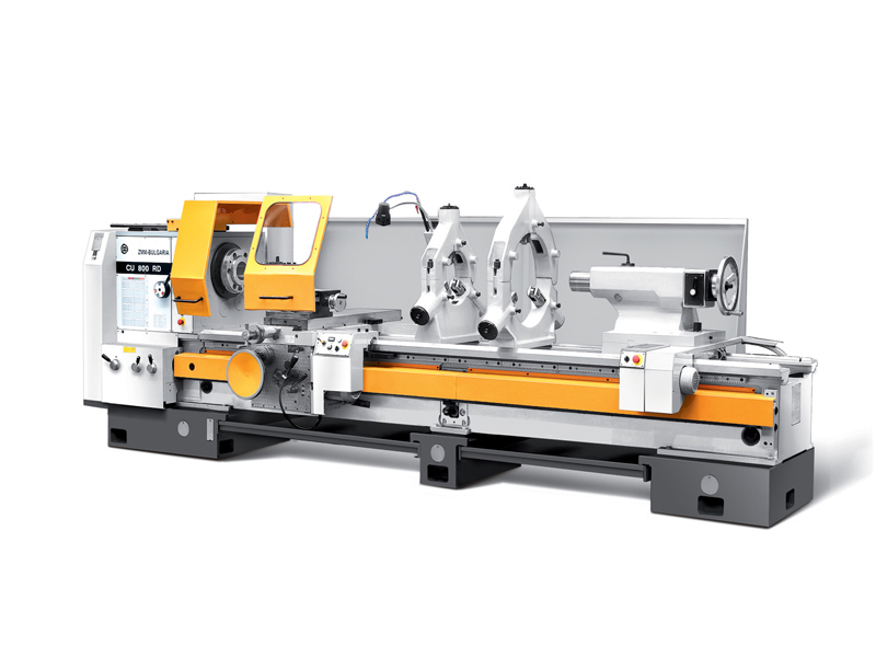 Lathe with variable speed control CU800RD, CU1000RD