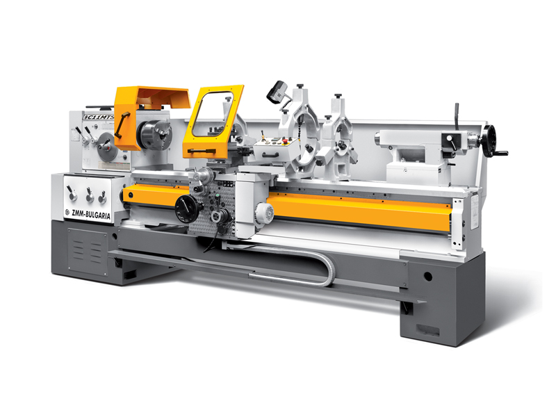 Lathe with variable speed control C11MTS