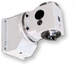 Optional accessories for milling machines