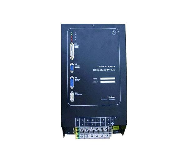 12XXX - 400 series digital thyristor converters for servo drives