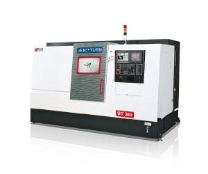 Box Guideway BT-380 series