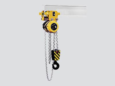 Chain Block MK