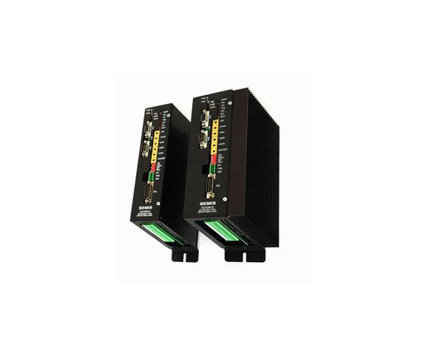 DC4QR-D DC BRUSH TYPE SERVO AMPLIFIERS - DIGITAL