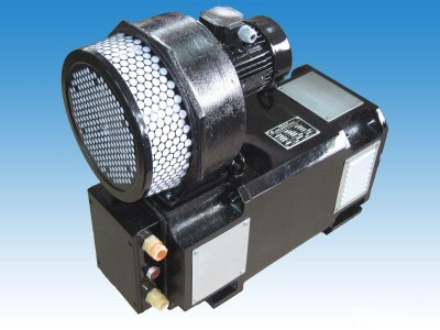 DC MOTORS TYPE MP