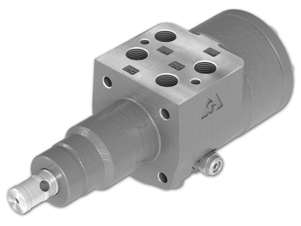 M+S Steering Units