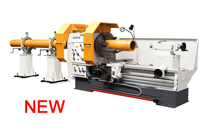 Oil Country Universal Lathe C10Т.14