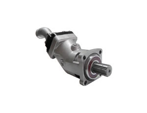 Piston pumps oblique type 2PBA