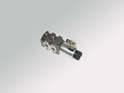 Solenoid Direction Swithing Valves
