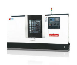Sub Spindle CNC Lathe MTS-300 series