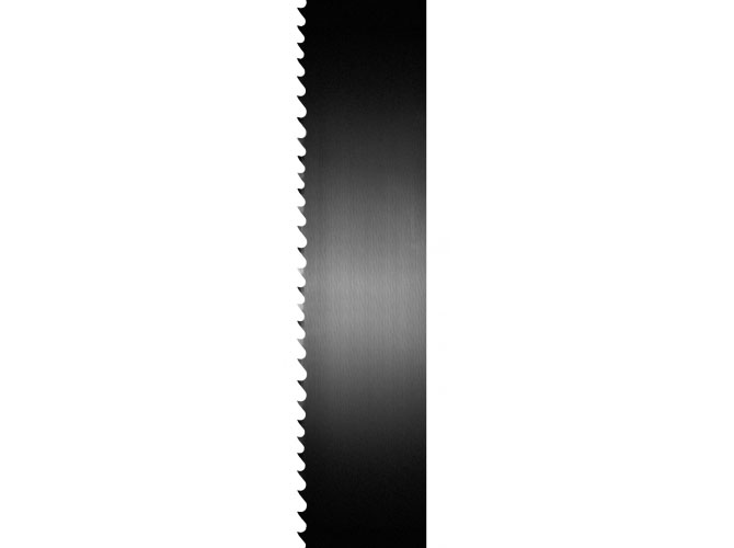 TAJFUN M51 Bi-metal band saw blade